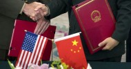 Washington and Beijing set up military dialogue mechanism to reduce 'risk of miscalculations'