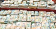Gang arrested for Dh14 million heist in Dubai