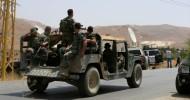 Offensives target ISIL on Lebanon-Syria border
