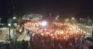 Unite the Right: White supremacists rally in Virginia(Aljazeera)