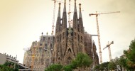 Terrorist cell planned to attack Sagrada Familia with van of explosives
