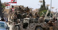 Lebanon, Syria declare ceasefires in fight against ISIL