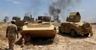 More than 200 Islamic State militants killed in southwestern Tal Afar : Military