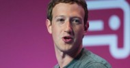 Facebook CEO Mark Zuckerberg rejects Trump bias claims