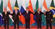 World's five major rising economies back Iran deal(Reuters)