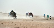 Bodies of 16 migrants found in Libya's eastern desert