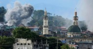 Philippines eyes counter-terror force with Malaysia, Indonesia