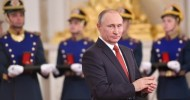 Putin opposes military action against North Korea