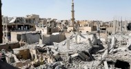 Kurdish-led, US-backed group says its fighters have taken full control of the Old City in Raqqa after clashes with ISIL.