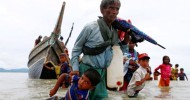 Rohingya crisis: UN sees 'ethnic cleansing' in Myanmar(BBC)