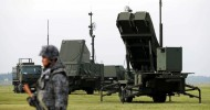 China accuses Japan of 'exaggerating' threats amid record $48bn defense budget request