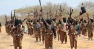 Armed group attack Bula Hawo on the Kenya-Somalia border claiming they killed dozens of soldiers.(Aljazeera)