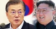 Moon turning hawkish toward North Korea