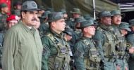 Tanks & missiles must be at ready' amid threats by US 'criminal empire' – Maduro