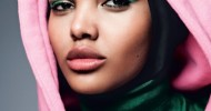 Muslim Model Halima Aden on Defying Beauty Standards