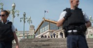 France opens anti-terror probe into Marseille knife attack