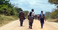 10 AP officers escape Shabaab attack in Lamu