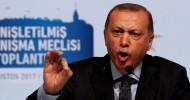 'We're not a tribal state': Turkey slams US visa suspension, vows retaliation