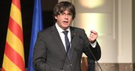 Polls must 'ratify' Catalonia's desire for independence: Puigdemont