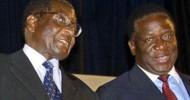 ED pays tribute to ex-President Mugabe