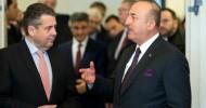 Germany, Turkey pledge to thaw icy relations