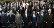 Iran: Saudi Arabia, US, Israel fanning flames of regional tensions