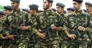Iran's Revolutionary Guard declares victory over unrest 'caused by foreign enemies'