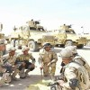 Egypt's military says 16 militants killed in major Sinai operation