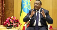Hailemariam to resign as Prime Minister