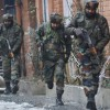 Two Lashkar militants killed in Srinagar encounter, mopping operation on