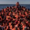 Ninety feared dead after shipwreck off Libya coast