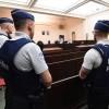 Paris attacks suspect Abdeslam refuses to talk at Belgian trial