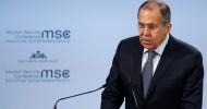 Sergey Lavrov denies allegations of US vote meddling