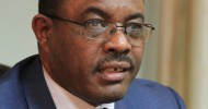 UPDATE: Hailemariam Resigns from EPRDF Chairmanship, For Now