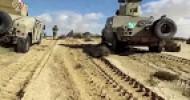 Egyptian army kills 3 'takfiris', arrests 224 'criminal elements'