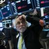 Dow plunges 4.6 percent, erasing 2018's gains