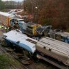 'It appears Amtrak was on the wrong track;' switch may have been in wrong position