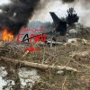 Iranian cargo Boeing 707 crashes in residential area near Tehran