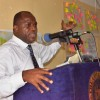 Go back home, Tana River Governor Godhana tells Somali refugees
