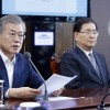 Moon: Trump-Kim summit to produce 'specific, substantial' outcomes By Kim Yoo-chul
