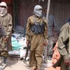 US General: Strikes in Somalia Won't Stop Al-Shabab