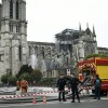 Notre-Dame LATEST: Fire finally extinguished but doubts remain over cathedral's structure