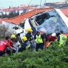 Update: 29 German tourists killed in Madeira bus crash
