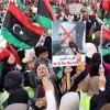 Trump praises Haftar in apparent reversal of US policy on Libya In apparent reversal of US policy, Trump praises Haftar for fighting 'terrorism' and securing Libya's oil resources