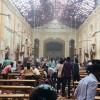 Srilanka:138 killed in explosions