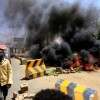 Violence flares after deal on Sudan transitional power structure