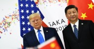G20 wraps up as China, USA agree to reboot trade talks
