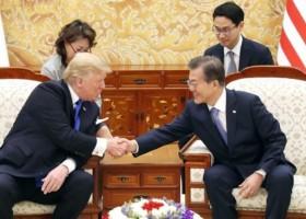 Biegun to visit Seoul ahead of Trump