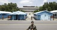 Trump invites Kim Jong-un for meeting at DMZ