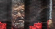 Egypt's ex-President Mohamed Morsi dies after court appearance Egypt's first freely elected president had suffered from neglect during years of imprisonment after his 2013 overthrow.